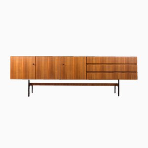 Walnut Sideboard from Musterring International, 1960s