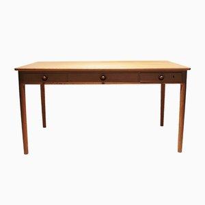 Moderner skandinavischer PP305 Schreibtisch aus Eiche von Hans J. Wegner für PP Møbler, 1960er