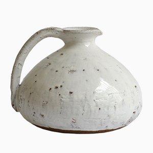 Jarra Mid-Century de cerámica de Gérard Hofmann