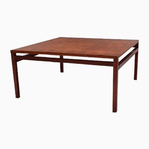 Mid-Century Teak Coffee Table, 1950s