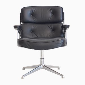 Mid-Century Swivel Armchair by Charles & Ray Eames for Vitra/Herman Miller, 1960s