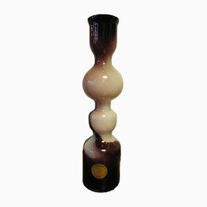 Vase en Verre de Murano de Carlo Moretti, Italie, 1970s