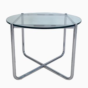 Side Table by Ludwig Mies van der Rohe for Knoll Inc. / Knoll International, 1970s