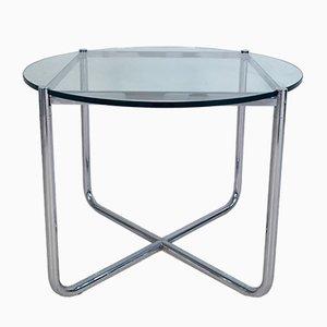 Tavolino di Ludwig Mies van der Rohe per Knoll Inc. / Knoll International, anni '70
