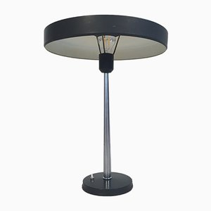 Model Timor Table Lamp by Louis C. Kalff for Philips, 1950s