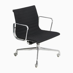 Vintage Norwegian Desk Chair by Charles and Ray Eames from Herman Miller, 1960s