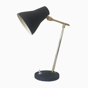 Mid-Century French Swivel Table Lamp, 1960s
