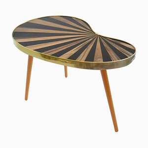 Table d'Appoint Mid-Century, Allemagne, 1950s