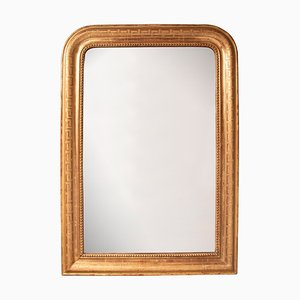 Antique French Mirror, 1860s