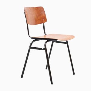 Side Chair from Ahrend De Cirkel, 1960s
