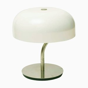 Lámpara de mesa ajustable de Gaetano Scolari para Valenti Luce, 1972