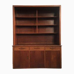 Mueble de tienda vintage, años 60