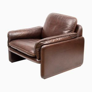 DS-61 Leather Armchair from de Sede, 1970s