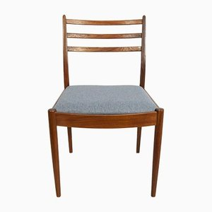 Vintage Esszimmerstühle von Victor Wilkins für G-Plan, 1960er, 6er Set