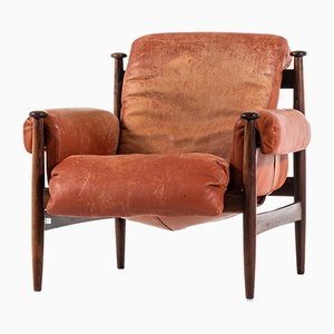 Amiral Armchair by Eric Merthen for Ire Möbler, 1960s