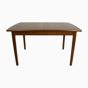 Mid-Century Extendable Dining Table, 1960s