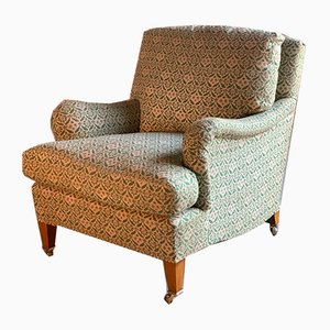 No. 7507 Beech Armchair by Howard & Sons, 2009