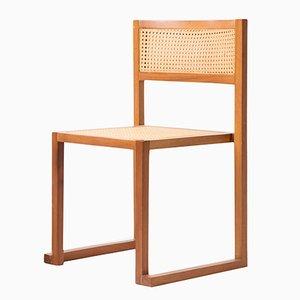 Stapelbarer Cube Stuhl von Nayef Francis