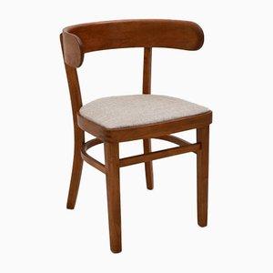 Chaise de Bureau W1 par Werner West, 1920s