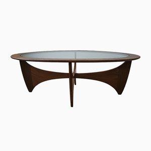 Table Basse par Victor Wilkins pour G-Plan, 1970s