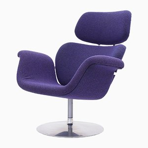 Large Tulip Armchair by Pierre Paulin for Artifort, 1960s