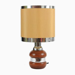 Italian Table Lamp from Stilfer Milano, 1970s
