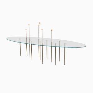 Tavolo Wand di Nayef Francis