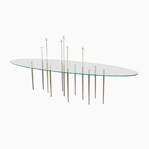 Wand Table by Nayef Francis