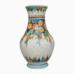 Antique Dutch Vase