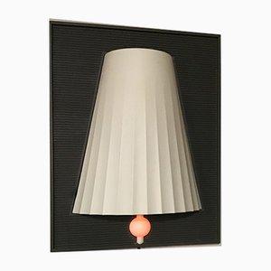 Lampada da parete Walla Walla di Philippe Starck per Flos, anni '90