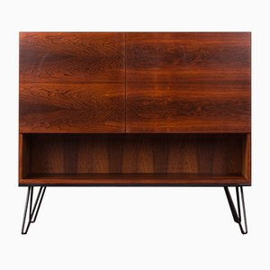 Mid-Century German Rosewood Chest of Drawers, 1960s