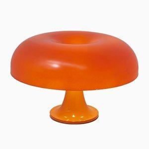 Lámpara de mesa Nesso italiana de Giancarlo Mattioli para Artemide, años 60