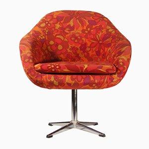 Vintage German Lounge Chair, 1970s