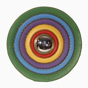 Mid-Century Spiegel, 1960er