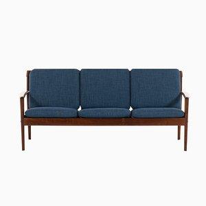 Vintage Nr. 56 Sofa von Grete Jalk für P. Jeppesens, 1960er