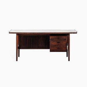 Bureau Modèle 205 Vintage par Arne Vodder pour Sibast Møbelfabrik