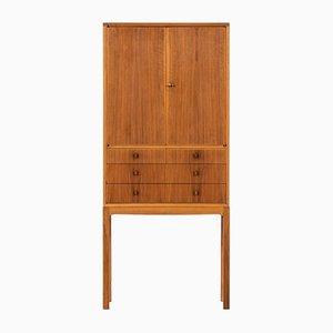 Lillbo Cabinet by Carl Malmsten for Carl Löfving & Söner, 1950s