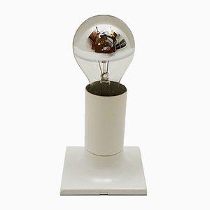 Deutsche Deckenlampe aus Metall von Krüger Rolf für Staff, 1970er