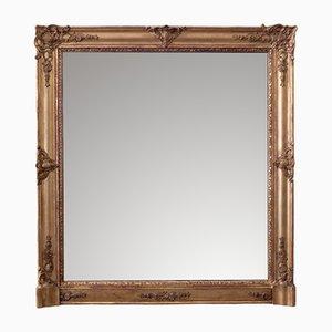 Espejo antiguo