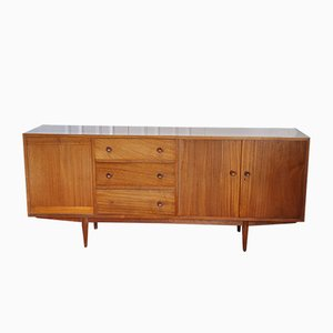 Mid-Century Teak Sideboard from Gordon Russell, 1960s