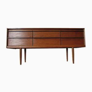 Commode de Austinsuite, 1960s