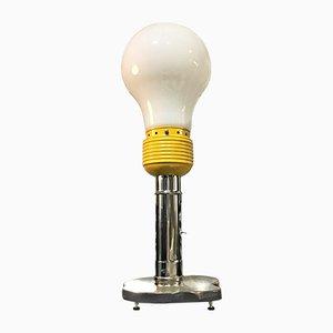 Edison Tischlampe, 1980er