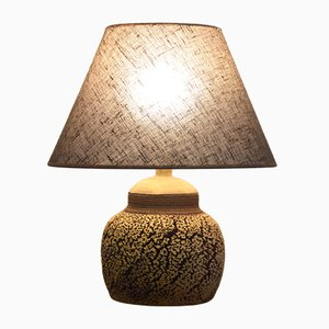 Tischlampe aus Keramik von Suite Contemporary