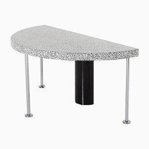 Tavolino in formica di Ettore Sottsass, anni '80