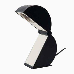 Lampe de Bureau Disco en Plastique par Mario Bertorelle, Italie, 1970s