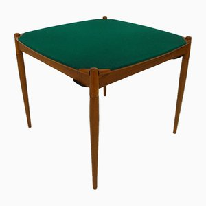 Italian Games Table by Gio Ponti for Fratelli Reguitti, 1960s