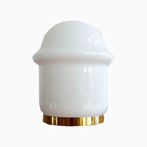 Tschechische Space Age Tischlampe, 1970er