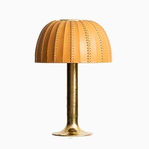 Lámpara de mesa de Hans-Agne Jakobsson, años 60