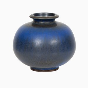 Ceramic Vase by Berndt Friberg for Gustavsberg, 1960s