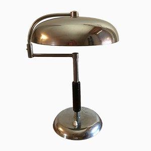 Italienische Mid-Century Tischlampe, 1940er